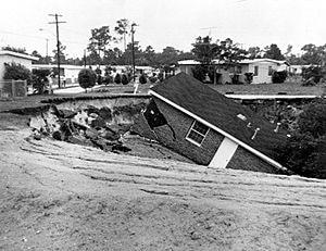 Florida Sinkhole Insurance