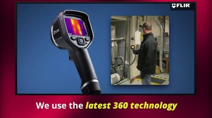 Advanced 360 Technology
