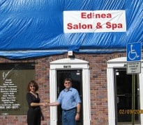 Edina Spa, Coral Springs, FLorida