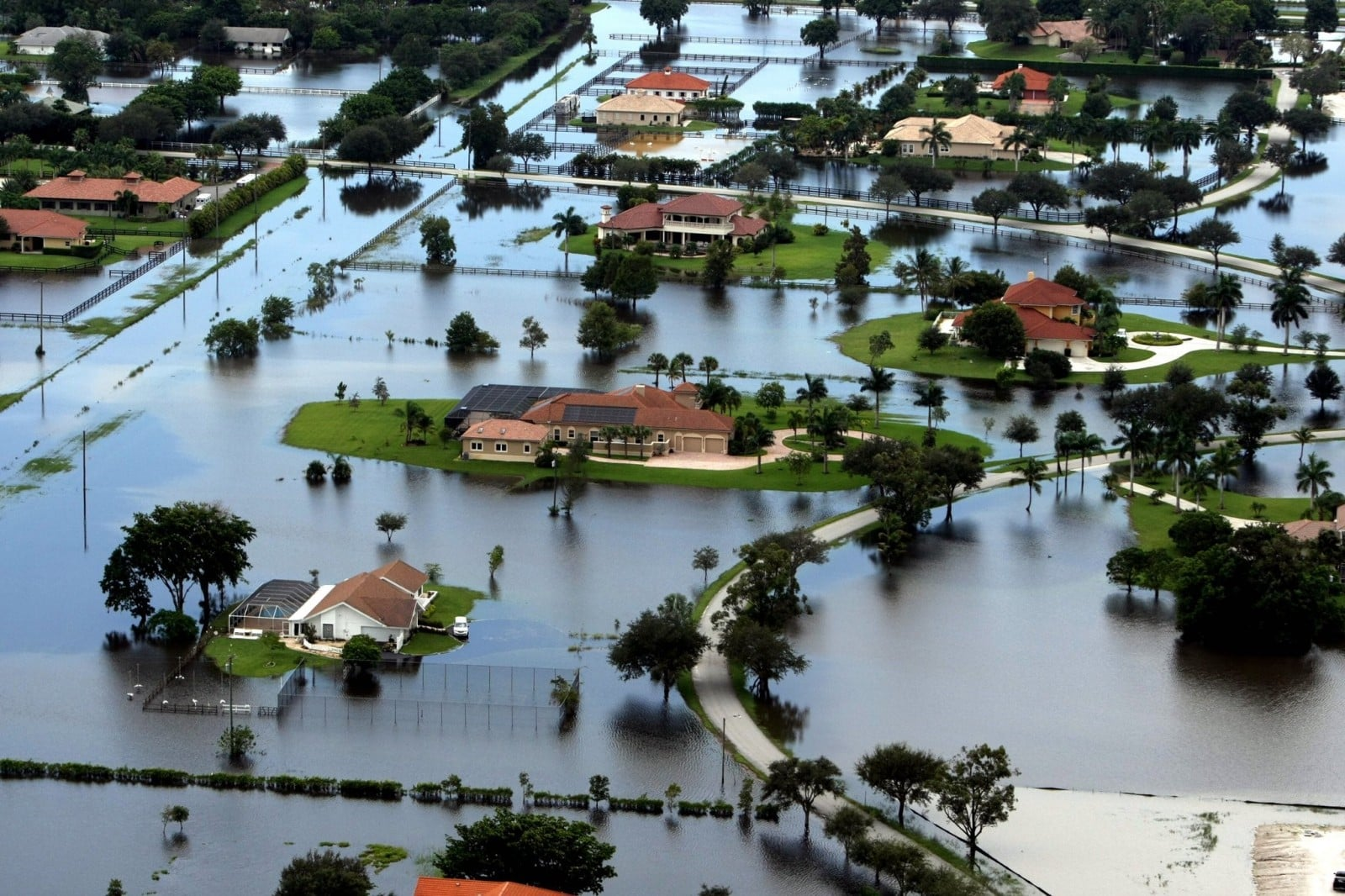 Recovering from a Flood: Post-Loss Checklist