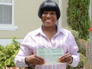 Advocate Claims helped Sandra K. receive an additional $20,000 in your insurance claim settlement!