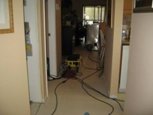 Water Damage Claim in Delray Beach Florida