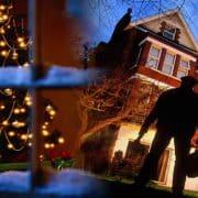 Avoid Burglaries and Theft this Christmas