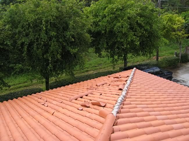 Broward County Roof Insurance Claim Denied
