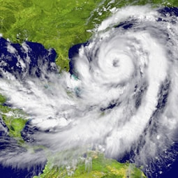 Hurricane Insurance Claims
