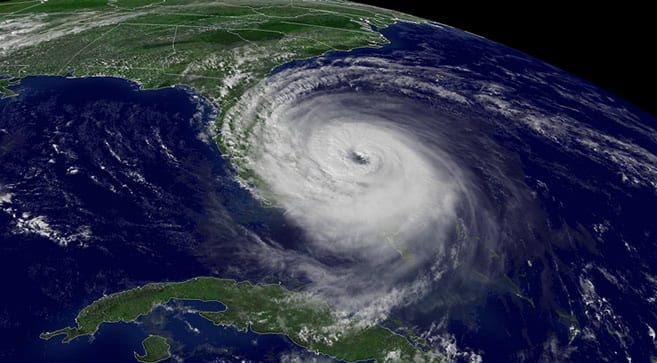 Hurricanes Early in the Year are Warnings for Stronger Florida Storms Coming