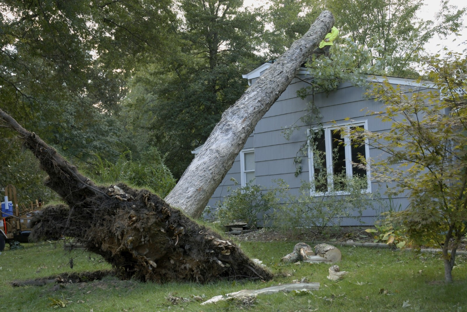 Car and Home Hurricane Protection