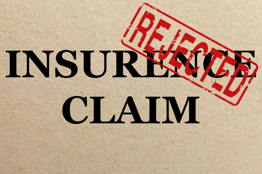 What to Do When Your Homeowner's Insurance Claim Is Denied