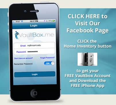 VaultBox Insurance Documentation